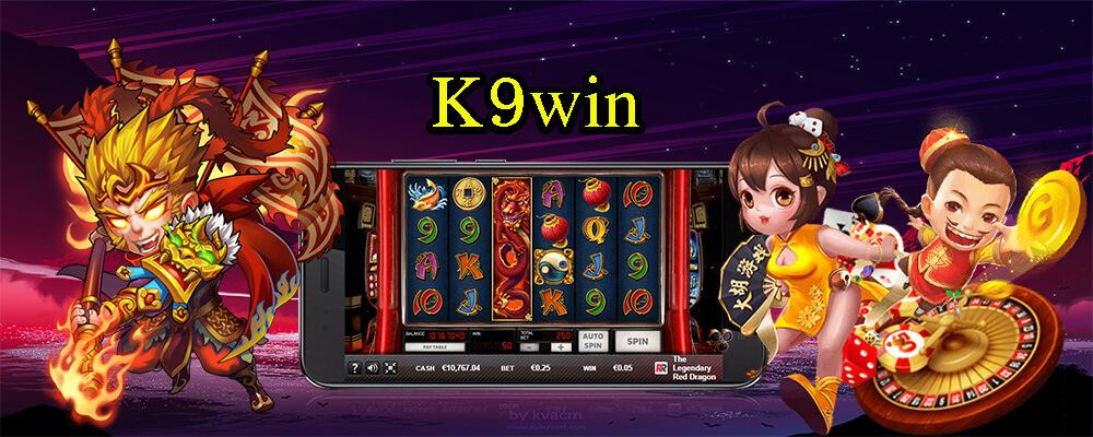 คาสิโน k9win-m88b.net