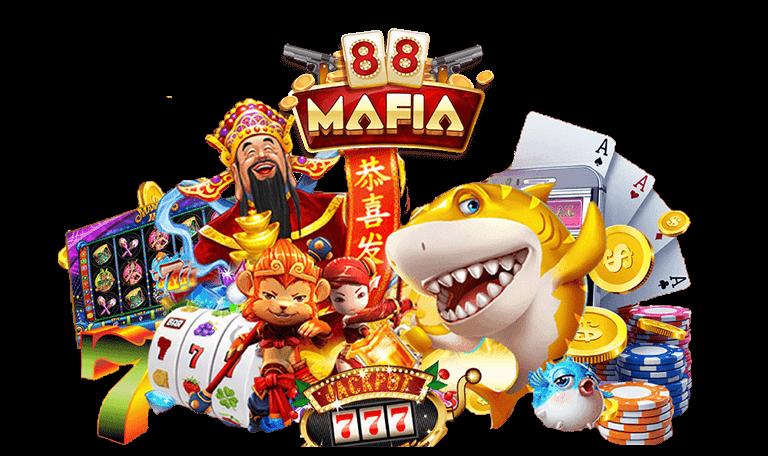 ทำไมต้อง mafia88 - m88b.net