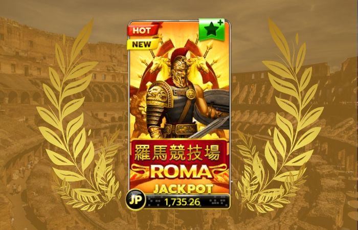 mafia Roma slot - m88b.net